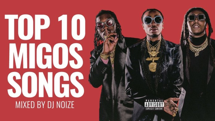 Migos new songs mp3