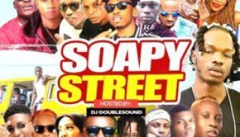 Mixtape] DJ Steel Soapy Mix - DJ Mixtapes