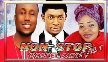 Edo Gospel Songs MP3 Download Mixtape 2019 - DJ Mixtapes