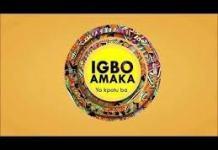 igbo rap songs mix igbo kwenu dj mixtape