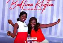 [Bedtime DJ Mix] DJ Ayi Mixtape – Bedtime Rhythms Mix