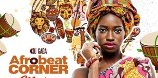 DJ-Gaba-Afrobeat-Corner mix