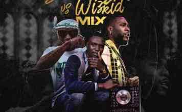 DJ Jayfresh mixtape Best of Burna Boy vs Wizkid Mix 2019