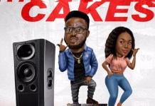DJ Moti Cakes – Afro Club Bangers Mixtape mix