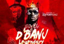 DJ-PlentySongz-Best-Of-DBanj-Legendary-Mixtape