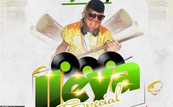DJ Holy – Ileya Special Mix mixtape