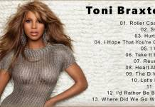 Best Of Toni Braxton Mixtape Mp3 Download - Toni Braxton Mix Songs