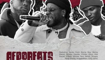 DJ Big N x Alternate Sound - 2019 AfroBeat Jam Session Mix