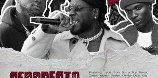 dj daley afrobeats dynasty mix