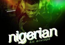 dj oskabo nigerian hit mixtape mix