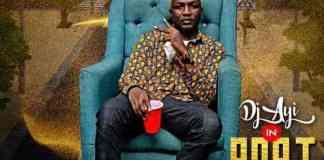 DJ Ayi In Port Harcourt Mix Vol. 2