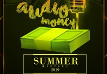 DJ Charlie Shee Audio Money Summer Mix