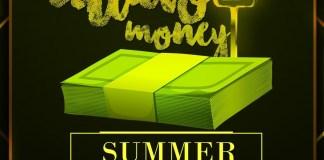 DJ Charlie Shee Audio Money Summer Mix