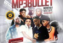 DJ-PlentySongz-Mp3Bullet-Monthly-Mix-September-Edition-TheKickOff