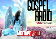 Best Gospel Mixtape 2018 Megamix