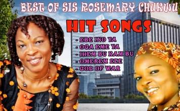 best of Rosemary Chukwu Mixtape mp3 download