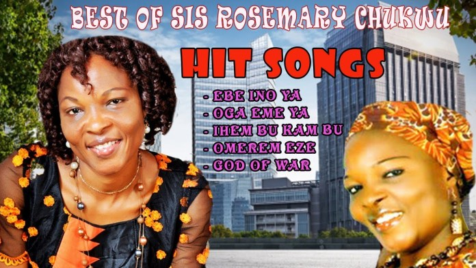 best of Rosemary Chukwu Mixtape mp3 download