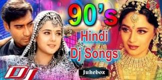 old hindi dj mp3 songs download