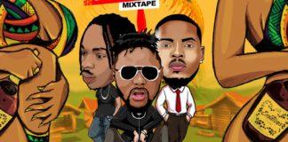 DJ-Baddo-Marlians-Pawon-Mix-Olamide-vs-Naira Marley-mixtape-download