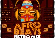 dj kentalky afrobeats retro mix throwback mixtape download