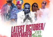 dj khalenda ft dj korex latest october november 2019 naija mix