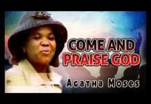 Agaha Moses Mixtape - Download Agatha Moses Audio Songs Free Mp3 Download
