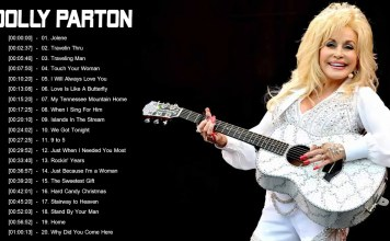 Best Of Dolly Parton DJ Mix Mixtape Download