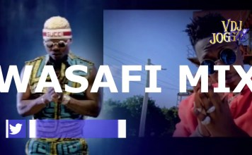 Best Of Wasafi Mix Download Mp3