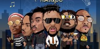 DJ Baddo Odun Joro Mix download