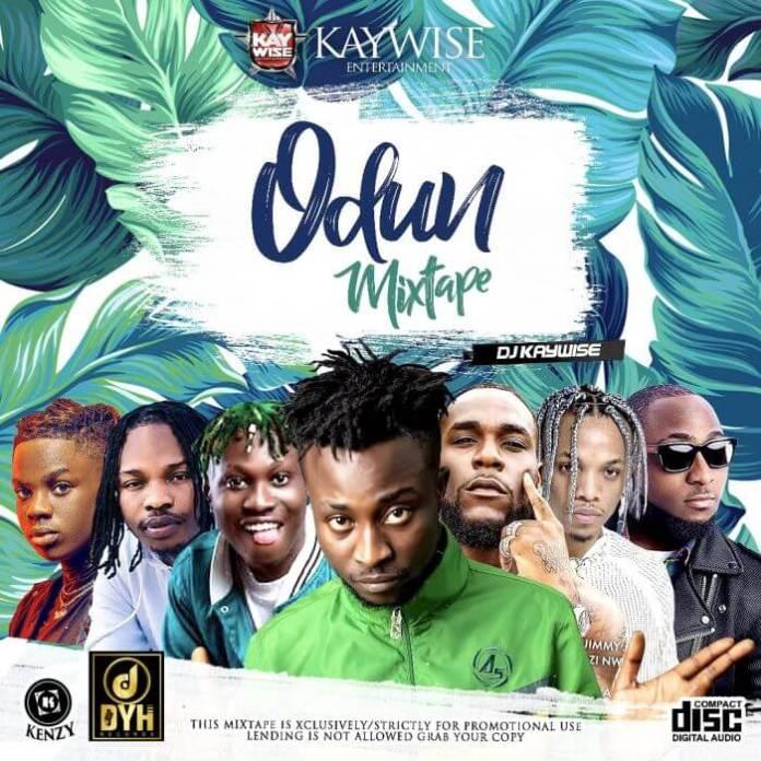dj-kaywise-odun-mix-mixtape-download