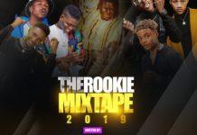 dj xbabz the rookie mixtape mix download