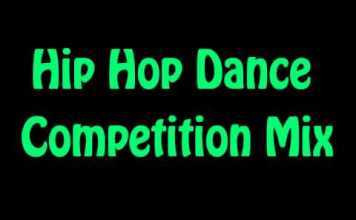 Street Dance Mix For Competitions - Hip Hop Competition Mix