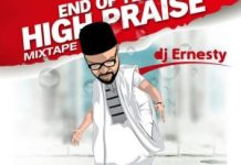 DJ Ernesty - 2019 End Of Year High Praise Mix Mp3 Download