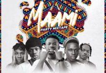 dj nightwayve maami party mixtape mp3 download
