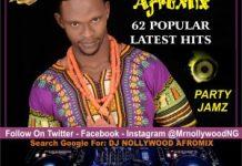 dj nollywood afromix download