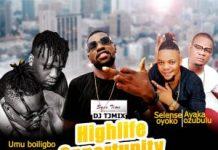 DJ Tymix Highlife Opportunity Mix Mixtape Mp3 Download