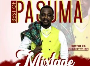 Best Of Pasuma DJ Mix Mixtape Mp3 Download