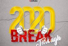 DJ Donak 2020 Breakthrough Gospel Mix Mp3 Download