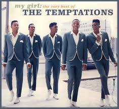 The Best Of The Temptations Christmas Mix - The Temptations Greatest Hits Album