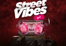 DJ AfroNaija Street Vibes Mix Vol 2 - Download Street Empire Mix