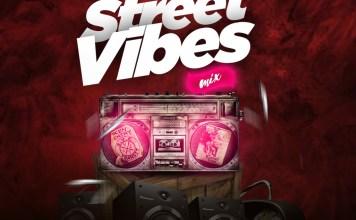 DJ AfroNaija Street Vibes Mix Vol 2 - Download Street Empire Mix