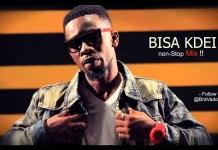 Best Of Bisa Kdei DJ Mix Mixtape Mp3 Download - Bisa Kdei Music Mix Tape Download