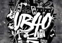 Best Of UB40 DJ Mix Mixtape Mp3 Download - UB40 Greatest Hits Download Free