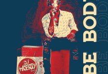 DJ 4Kerty Gbe Body Eh Volume 4 Mixtape - DJ 4Kerty Mix 2020