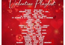 dj enimoney valentine playlist mix