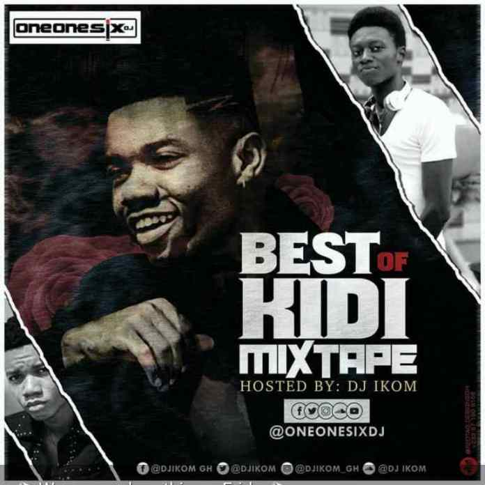 dj ikom best of kidi mixtape download songs mp3