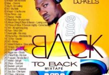 DJ Kels – Take Me Back To Back Mix (Naija Old Skool Mp3 Songs Download)