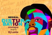 Best Of Medikal Mixtape Download - List Of Medikal Song DJ Mix