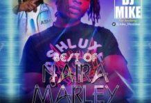 DJ Mike Best Of Naira Marley Mixtape - NBG Street Mix 2020 Download