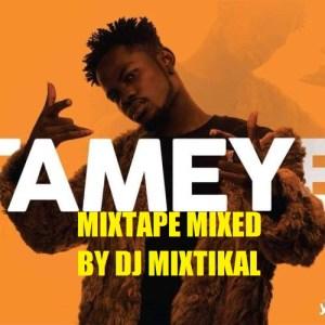 DJ Mixtikal Best Of Fameye DJ Mix Download